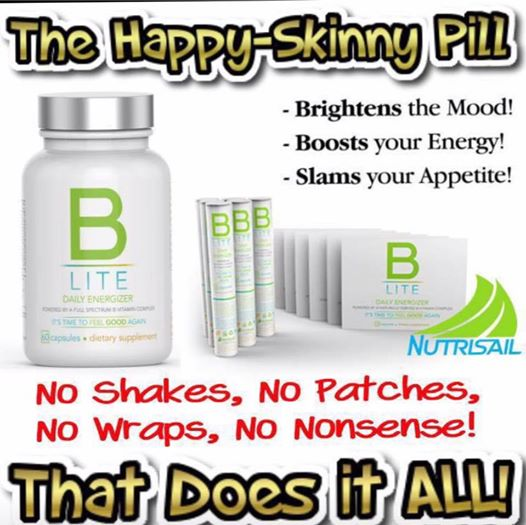 B-Lite from Nutrisail