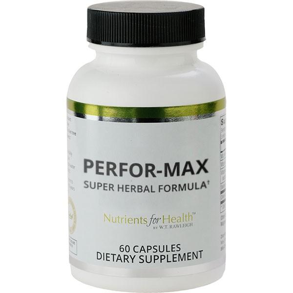 Perfor-Max powerful antioxidant