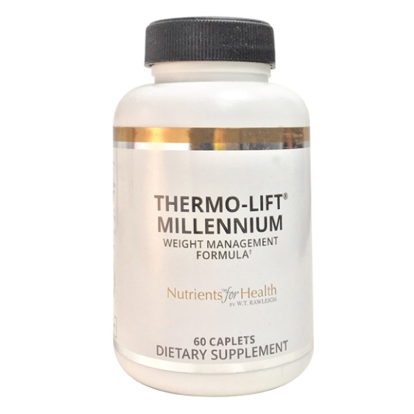 thermolift millennium and cfx weight loss combo
