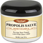 rawleigh propolis salve reduces scares over time