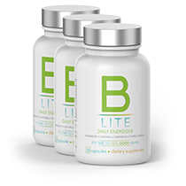 B-Lite For Feel Good Energy