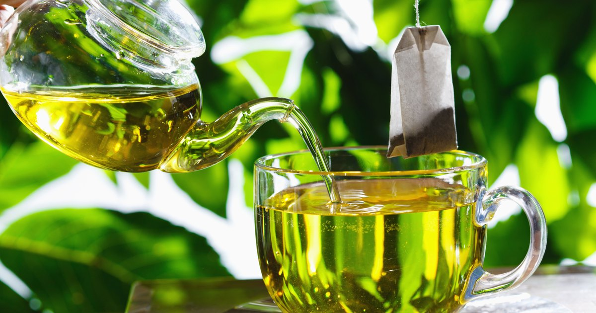 Green Tea Antioxidants Fight Arthritis