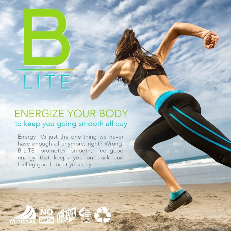 B-Lite Energy Drink