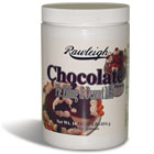 rawleigh chocolate pie and dessert mix, rawleigh products