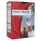 Heart Health Pack from Golden Pride International